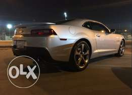 camaro ss 2014 low mileage one owner