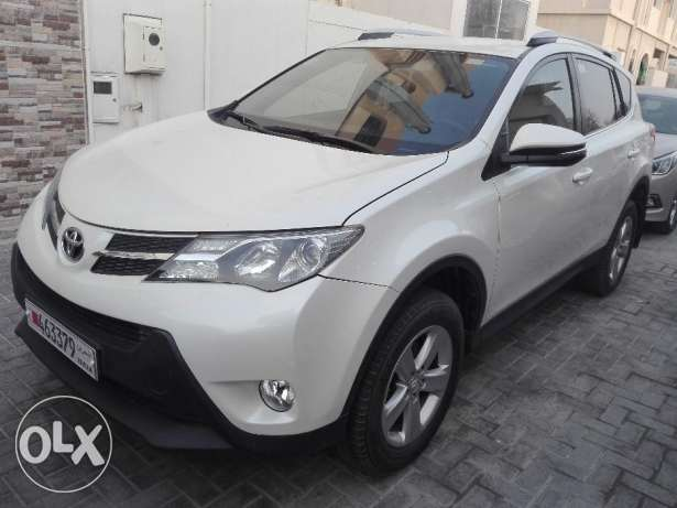 RAV 4 For Sale 2014 Offer sale