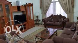 Superb, beautifully furnished very spacious apartment,