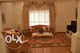 Modernly furnished Apartment with all facilities in Mahooz