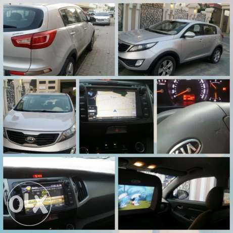 Kia Sportage 2013 for Urgent SALE