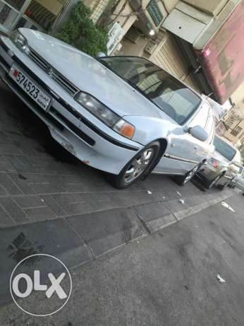 Honda For sale المنامة -  3
