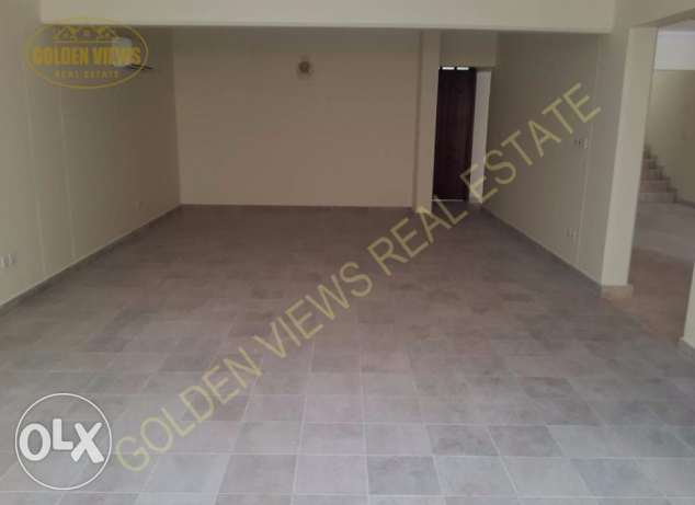 4 Bedroom commercial villa for rent in Juffair