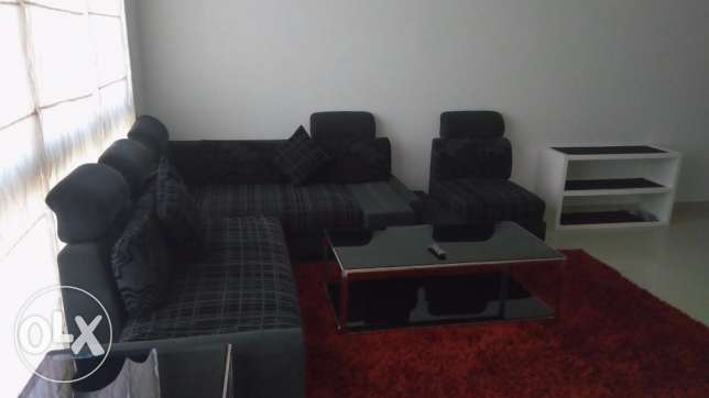 2 BR Fully Furnished Apartment in Amwaj best offer