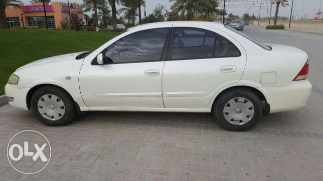 Nissan sunny passing Insurance up to March 2018