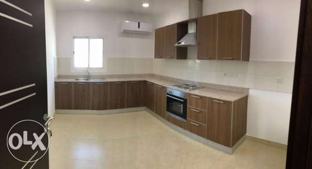 Saar:- 3Bhk Semi Furnished Flat Available,close to st chris school