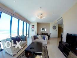 Majestic 2Bedroom Apartment in Era Tower