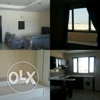 Flat for rent in karbabad fully furnished