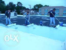 available water proofing for house and building in company in Bahrain