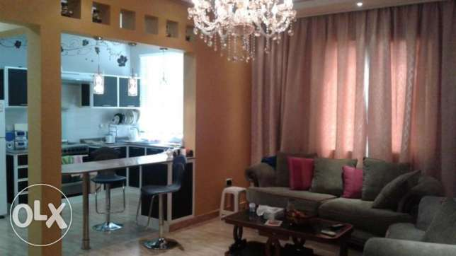 Beautiful 2 bedroom fully furnished apartment for rent Janabiyah