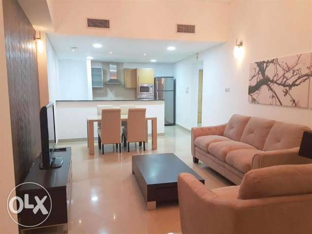 Attractive Fully Furnished Flat For Rent (Ref No:20AJP)