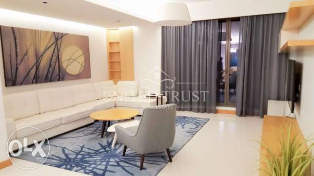 For rent a modern and beautiful apartment in Juffair. Ref: JUF-MH-012