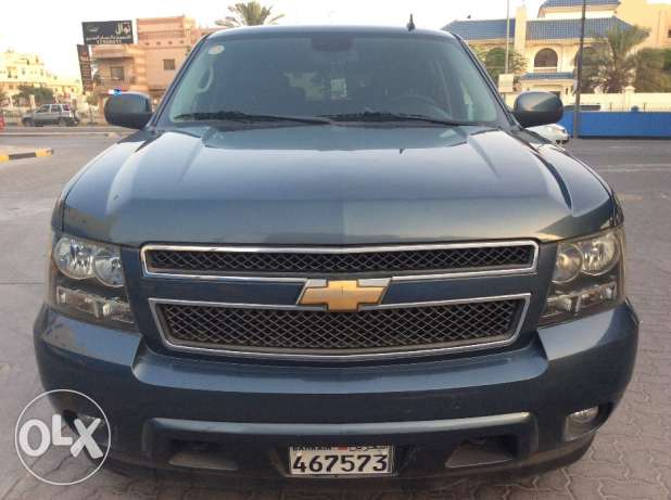 For Sale 2008 Chevrolet Supurban LT USA Specification