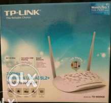 TP Link Wifi Router..