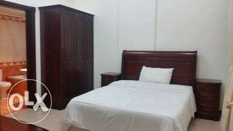 fully furnished apartment in juffair