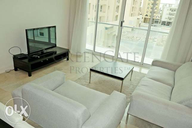 Bright and Airy 2 Bed Apartment for Rent