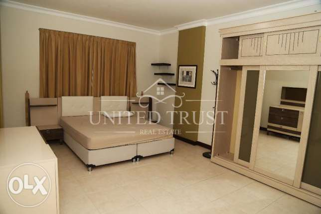 Furnished Apartment for rent In Juffair جفير -  4