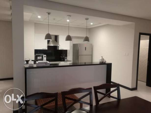Modern style 3 bedroom Apartment for rent at Reef Island