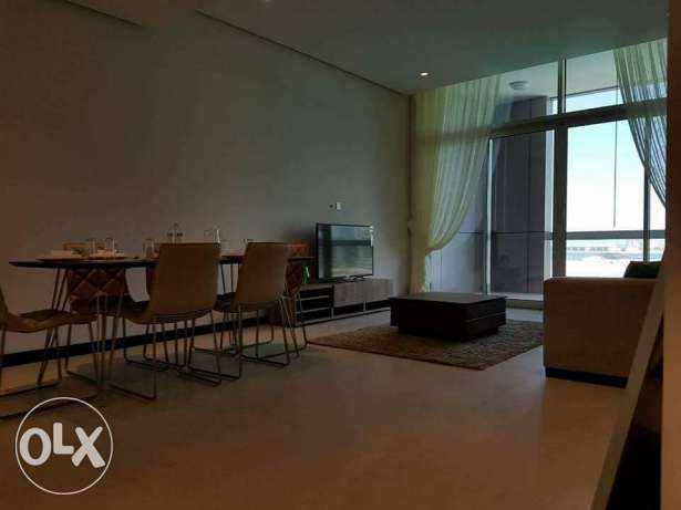 Reef Island: 2 & 3 Bedroom plus maid room beautiful new apartment