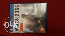 Watchdogs for sale or exchange with need for speed