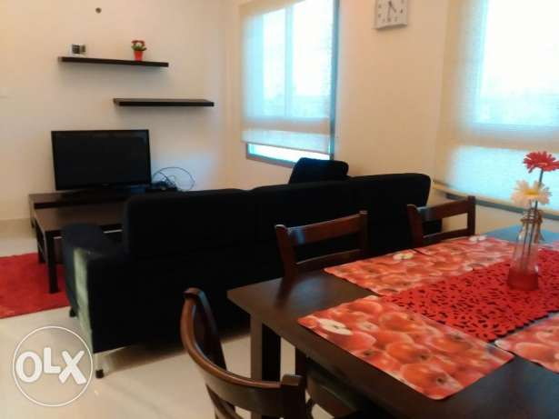 ACCOR HOMES - Fully furnished 2 bedroom apartment for rent in Zinj