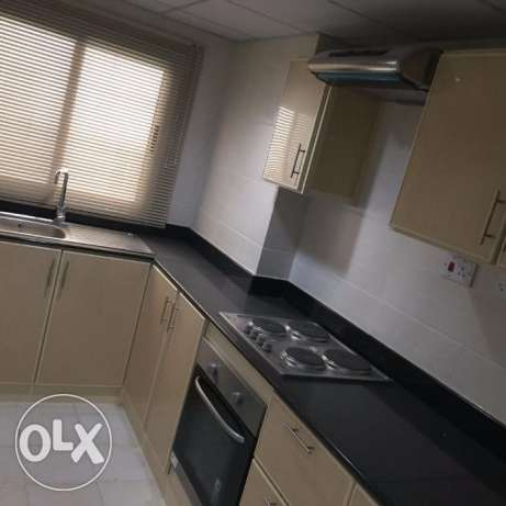 Rent an apartment in Busaiteen Nasser building a new and fully furnish