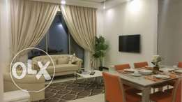 brand new fully furnished apartment in close to Saudi causeway