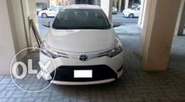 2015 Toyota Yaris for sale only 10,000 kms driven