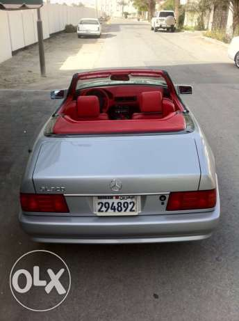 Mercedes SL 320 for sale 1150BD