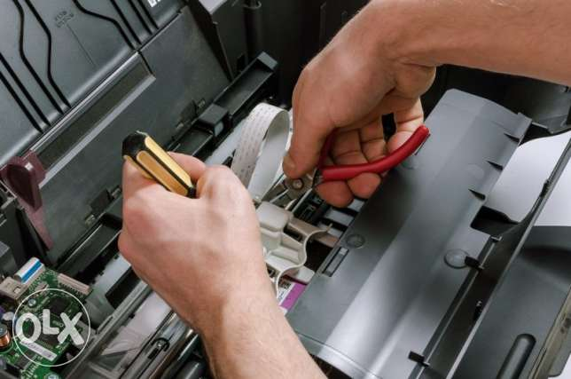 PC/Printer Repair Services and Maintenance