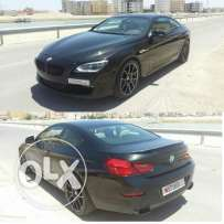 Bmw 640i sport 2012 for sale or trade in