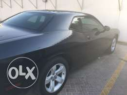 Dodge Challenger 2012 (Dealer Maintained) Under Warrenty