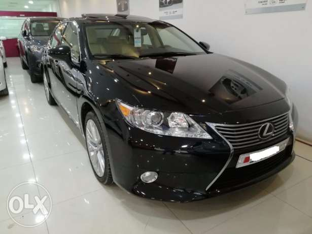 Lexus ES350 Full Option 2013 Monthly 145