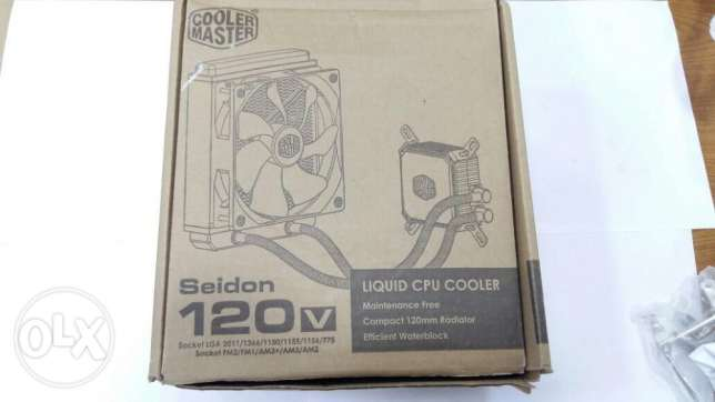 GAMING PC cooling fan