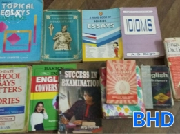 school help and dictionary