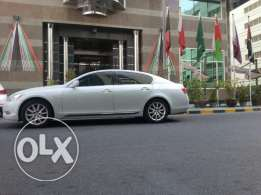 Lexus Gs 300 good condition