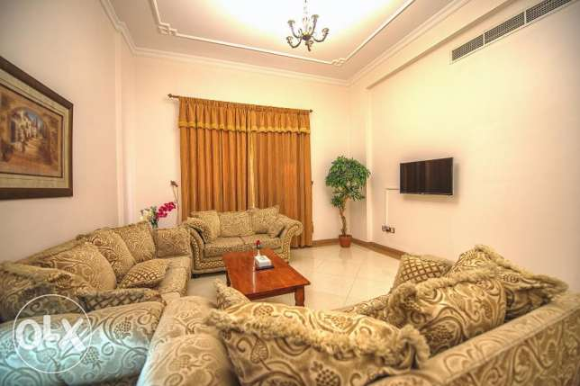 FULL FURNISHED-pool,gym,house keeping-2bedfroom,2bathroom,hall,kitchen