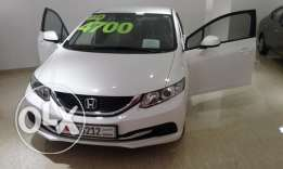 Honda Civic (model 2014)