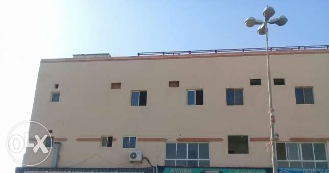 Office with Electricity, BD 160 only