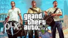 Gta 5 for sale for pc