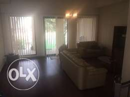 2 bedroom villa for rent in amwaj flooting city