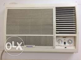 Pearl 2 ton window AC for sale