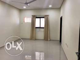 Unfurnished apartment with two bedrooms at Muharraq
