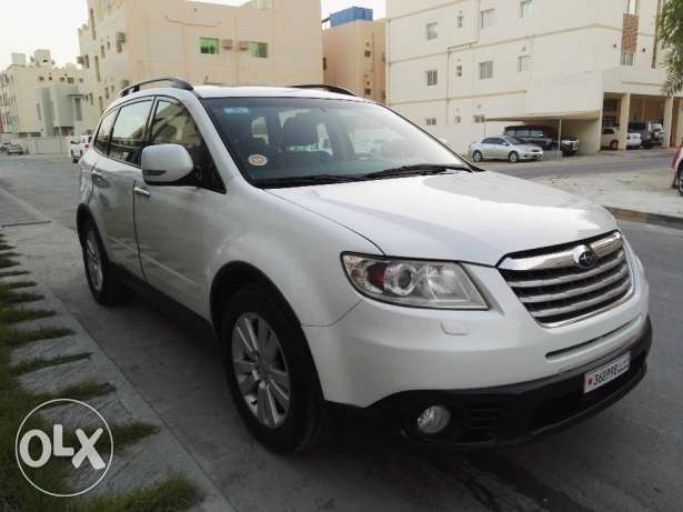 Subaru tribeca for sale, top of the line model, in pristine condition المنامة -  1
