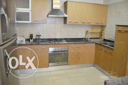 3 Bedrooms | Modernly furnished | Prime Location | BD550