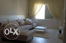 3 bedrooms flat for rent in amwaj