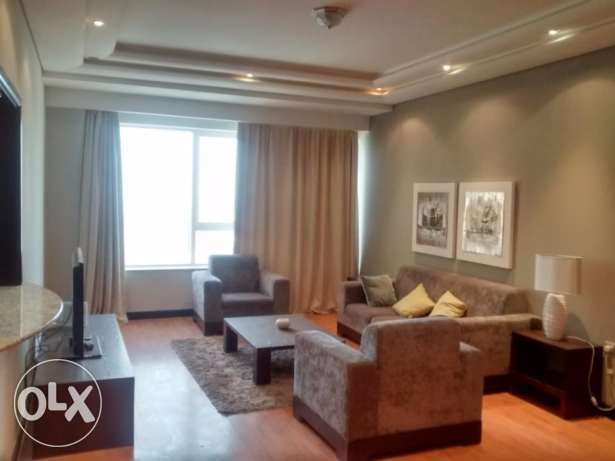 Lovely 3 bedroom apartment for rent at Abraj Al Lulu