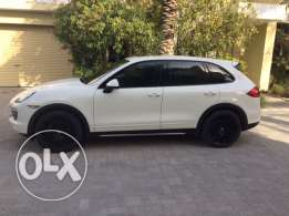Porsche Cayenne S For Sale - Very Good Condition