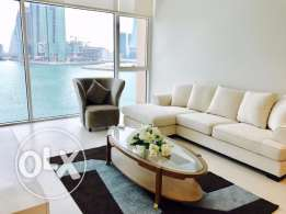 Luxury sea view apartment for rent in Reef Island   Ref: MPI00160