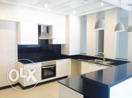 Brand new 3 bedrooms apartment in Reef island